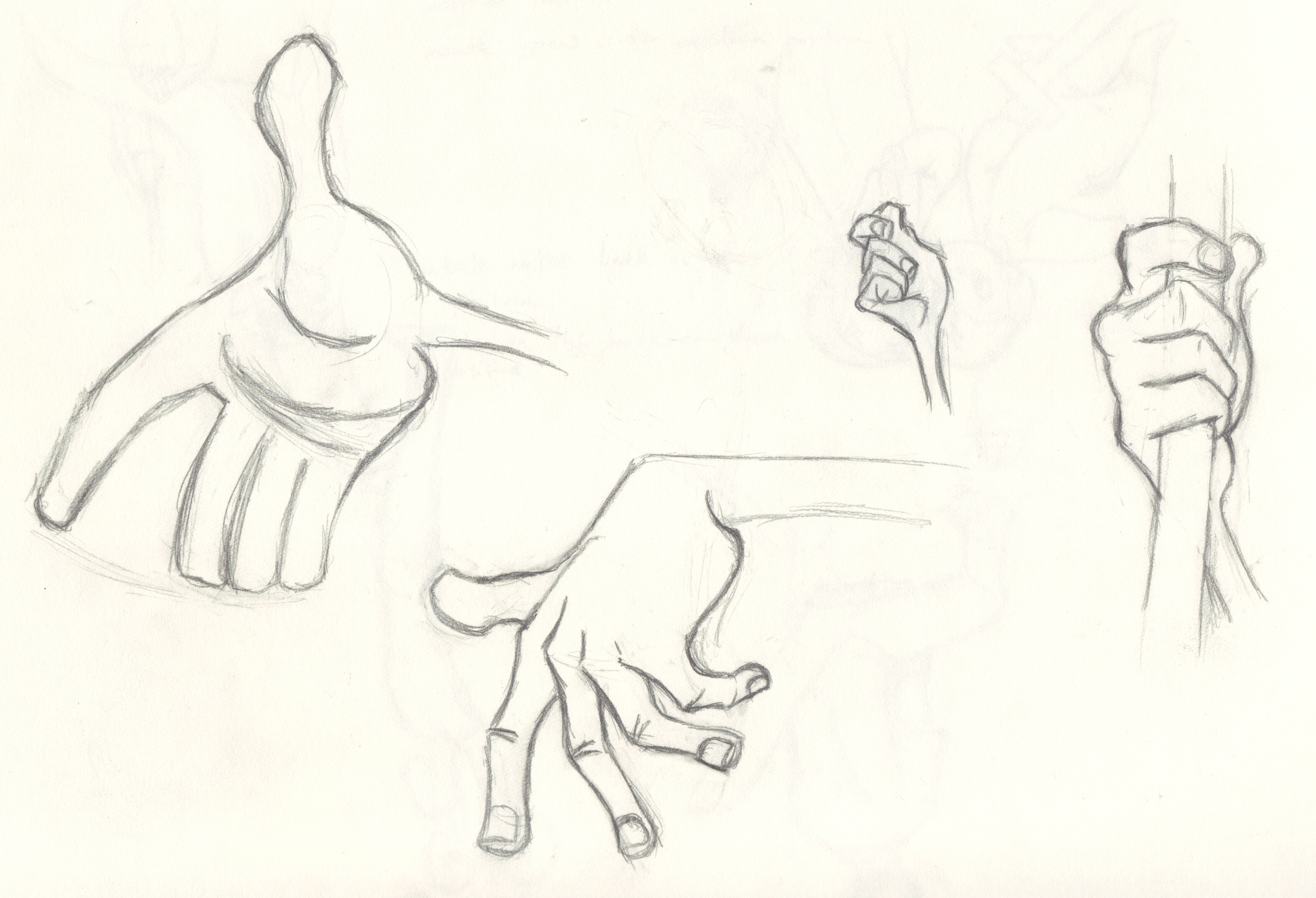 Keith Seyer Character Animator